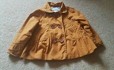 Next sequin detail girls jacket coat SEE PICS age  3-4