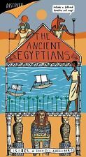 NEW - The Ancient Egyptians (Discover...) by Greenberg, Imogen