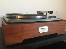 Elac Miracord 10H High End 1960 Plattenspieler