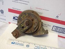 U.S. old Car horn, used.  Item: 3479