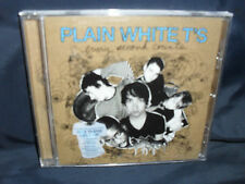 Plain White T's – Every Second Counts