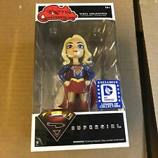 Funko Rock Candy: Supergirl DC Legion Of Collectors Exclusive