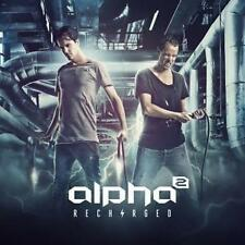 Recharged - Alpha 2 (2016, CD NEU)