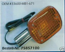 Honda VF 1100 C SC12 - Clignotant - 75857100