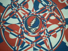 GOOD OL' GRATEFUL DEAD BEAR'S CHOICE OWSLEY STEAL YOUR FACE SYF T-SHIRT-XXL-NR