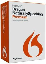 Nuance DRAGON NATURALLYSPEAKING Premium 13 download completo versione inglese