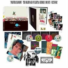 Forever Changing: The Golden Age Of Elektra Records 1963-1973: Deluxe Edition...