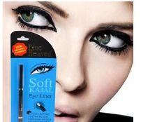 Natural Soft Kajal Blue heaven eyeliner ,long lasting, extra black