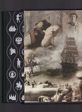 The Folio Book of Historical Mysteries (w/slipcase, 2008), ed. Ian Pindar, NICE