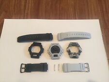 Casio G-Shock DW6900 Black Grey Digital Watch DW6900JC babe obey limited rare