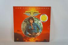 Peter Maffay - und es war Sommer, Teldec Records, Vinyl (21)