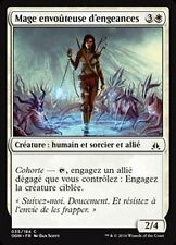 MTG Magic OGW - (x4) Spawnbinder Mage/Mage envoûteuse d'engeances, French/VF