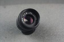Fujian 25mm f/1.4 CCTV cine lens for M4/3 / MFT Mount Olympus Panasonic Camera