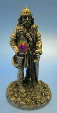 Tudor Mint Lord of The Rings Tolkien Metal Figure Myth & Magic Boromir Series 2
