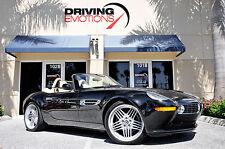 BMW: Z8 Z8 Alpina