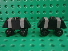 Lego Star Wars - Mouse Droid minifigure x 2 - from 10188 Death Star