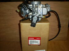NEW GENUINE HONDA OEM FACTORY TRX500 FA FOREMAN RUBICON CARBURETOR FITS 2004 ATV