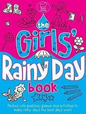 The Girls' Rainy Day Book (Buster Books), Ellen Bailey, New Book