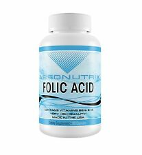 1 Absonutrix Folic Acid contains Vitamin B6 and B12