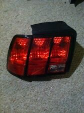 1999-2004 Ford Mustang Tail Light