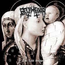 Belphegor - The Last Supper ++ MARBLED LP, lim.150 ++ NEU !!