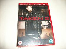 Brand New DVD - Taken 2
