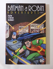 NEW  Batman and Robin Adventures Vol. 1 TPB Paul Dini (animated) NEW  paperback
