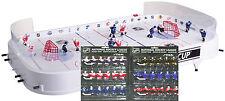 Stiga Stanley Cup Table Hockey Game - Original 6 NHL Teams Special Edition/pucks