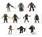 Nickelodeon TMNT Teenage Mutant Ninja Turtles Action Figures From 2014 Movie