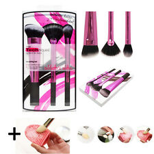Real Techniques Makeup Brushes Samantha Chapman Collector's Edition Sculpting UK