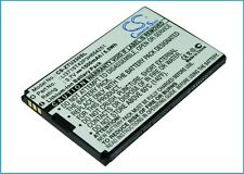 UK Battery for B-Mobile BT001W WiFi BM-MF30 3.7V RoHS