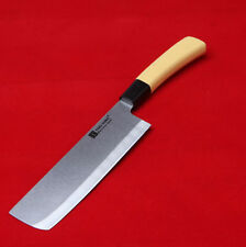 Chef Kitchen Deba Knife Sashimi cook Stainless Steel Blade Cutlery fishing Home