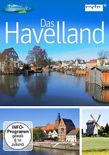 Guía de viaje DVD El Havelland