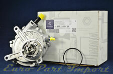 Mercedes-Benz Engine Cylinder Head Brake Vacuum Pump + Seal Genuine Original OEM