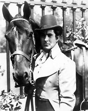 Tyrone Power UNSIGNED photo - D1646 - Son of Fury