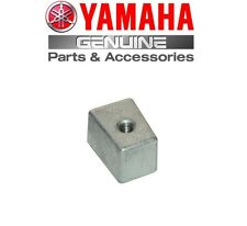 Yamaha Genuine Outboard Lower Unit Gearbox Anode 40/50/60 HP (67C-45251-00)