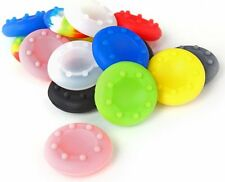 100X Controller Joystick  Cover Caps Grips for PS4 PS3 XBOX ONE 360