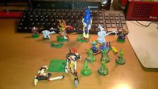 LOTTO WARHAMMER 40K 40000 ELDARI ARMY AVATAR MAUGAN WARP SCORPION DREADNAUGHT
