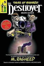 Tales of Sinanju : The Destroyer, Book Five Death Dance by Muhammad Rasheed...