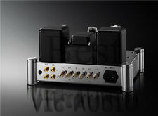 Single Ended Tube Amplifier 5Z4P Rectifier Tube 6N2J Tube Hifi Stereo Audio EL34