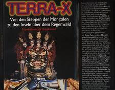 Terra-X Von Steppen der Mongolen zu den Inseln über dem Regenwald Dschinghis