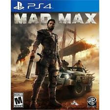 Mad Max (PS4) (R3)