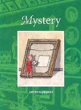Mystery by Arthur Geisert c2003, Hardcover, VGC * We Combine Shipping
