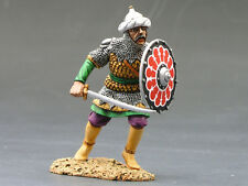 King & Country - MK036 - Saracens Charging with Sword & Shield - New in box