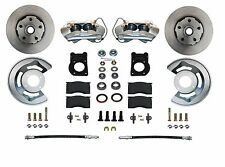 64 65 66 67 68 69 Disc Brake Conversion Kit Ford Mustang Falcon Fairlane Torino
