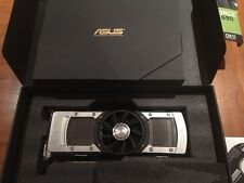 ASUS NVIDIA GTX 690 Graphics Card (Boxed, Ex.Cond)