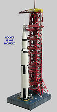 Launch Umbilical Tower LUT 144 for Monogram/Airfix Saturn V
