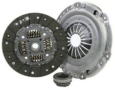 Opel Calibra A Vectra A 2.0 i Turbo 4X4 3 Pc Clutch Kit From 03 1992 To 07 1997