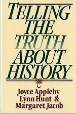 Telling the Truth About History Norton Paperback)