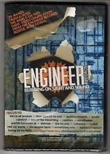 (GW373) Engineer Records Tier 1: Building On Sight And Sound - 2006 DVD